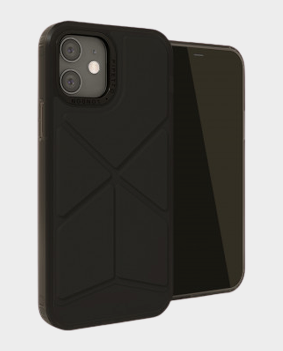 Pipetto iPhone 12/12 Pro Origami Snap Case in Qatar