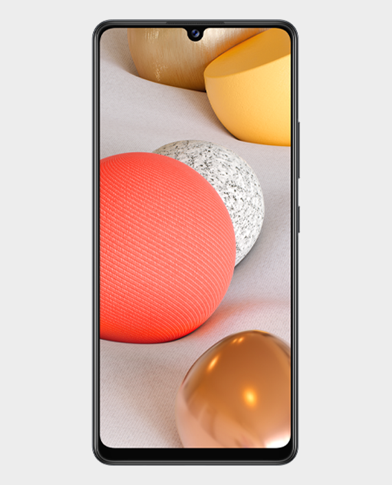 Samsung Galaxy A42 5G 6GB 128GB Prism Dot Black