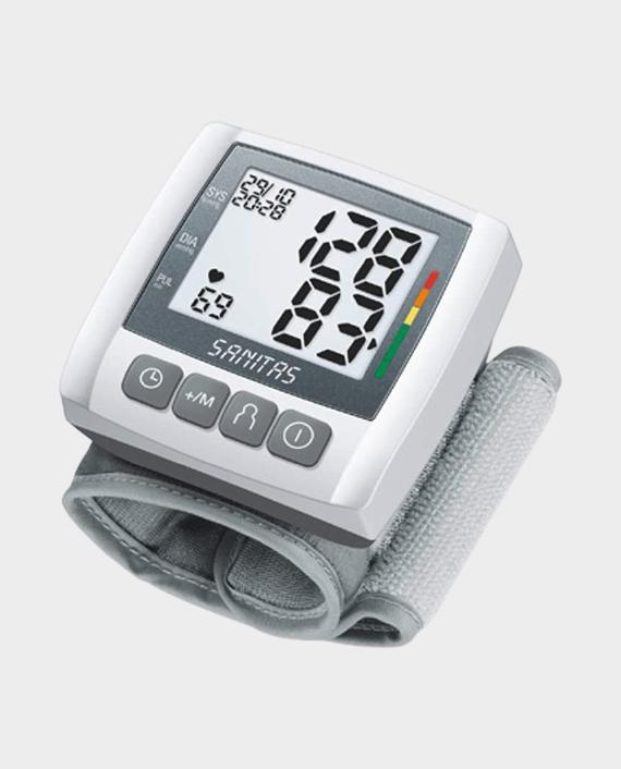 Sanitas SBC 25 Wrist Blood Pressure Monitor in Qatar
