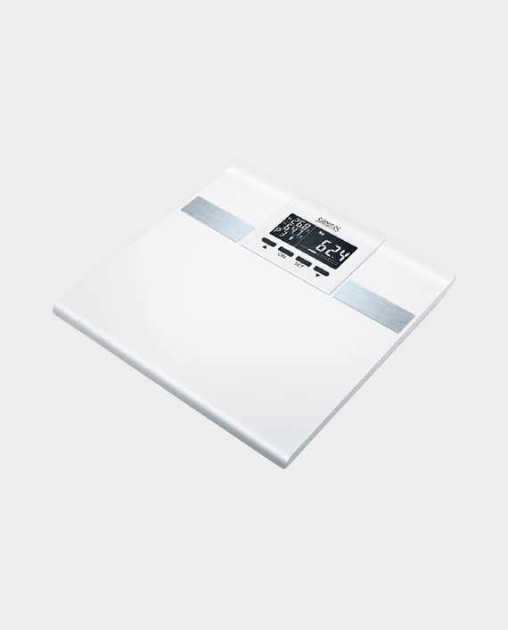Sanitas SBF 11 Diagnostic Bathroom Scale in Qatar