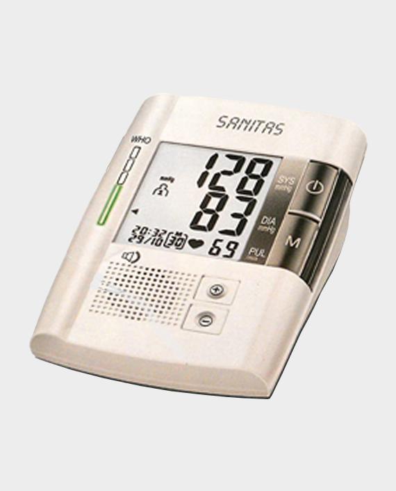 Sanitas SBM 15 Talking Blood Pressure Monitor in Qatar