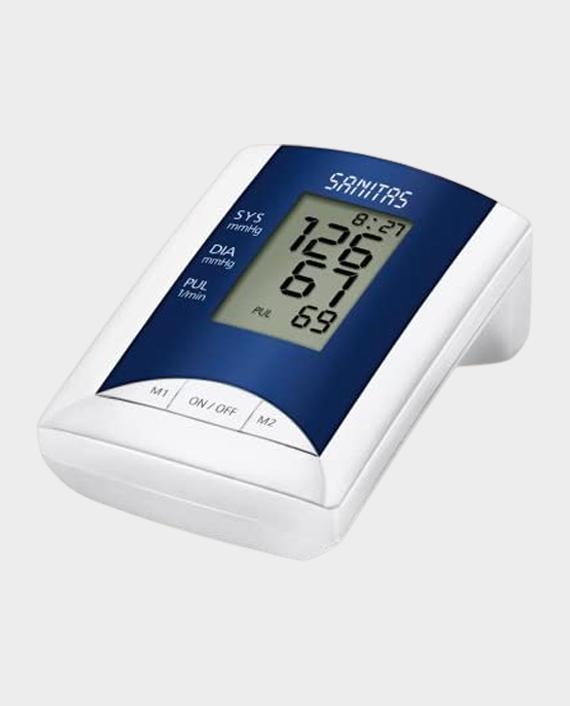 Sanitas SBM 20 Upper Arm Blood Pressure Monitor in Qatar