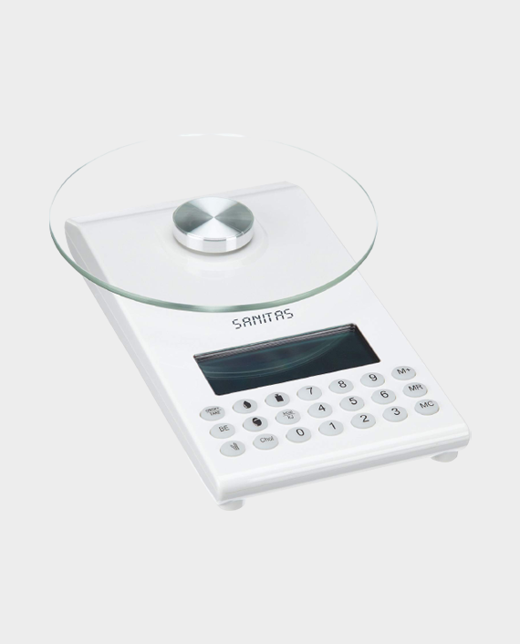 Sanitas SDS 64 Diet Scale in Qatar
