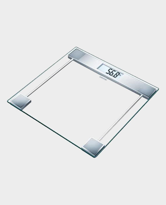 Sanitas SGS 06 Glass Bathroom Scale in Qatar