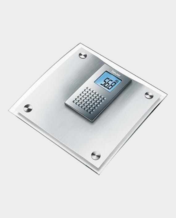 Sanitas SGS 43 Digital Glass Scale in Qatar