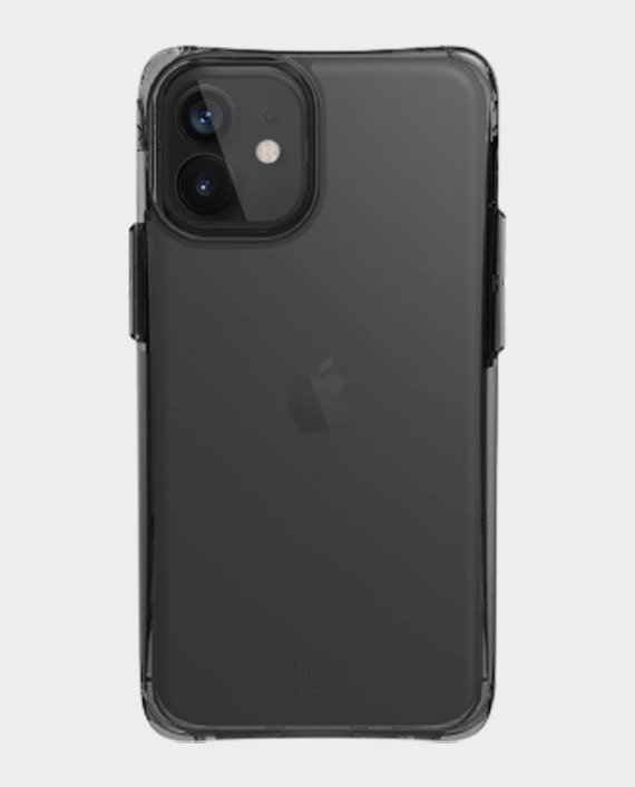 UAG iPhone 12 Mini Mouve Series Case Ash in Qatar