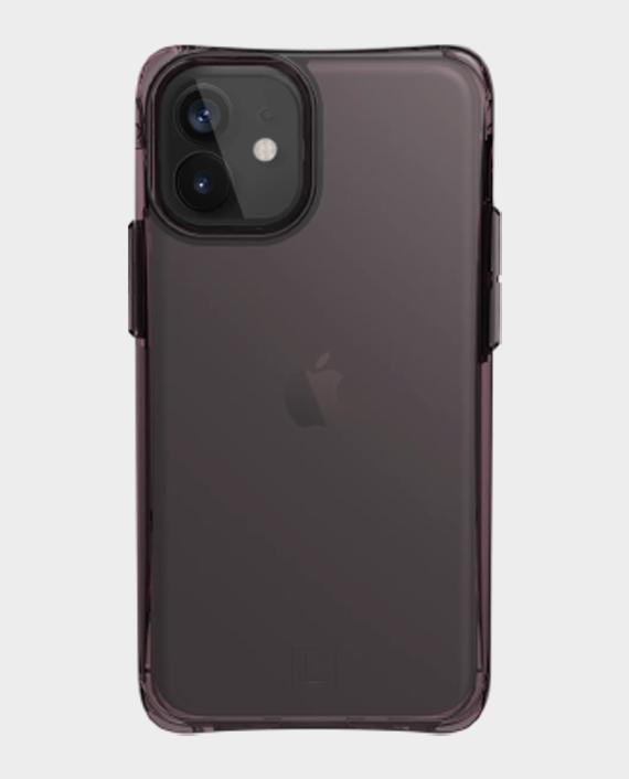 UAG iPhone 12 Mini Mouve Series Case Aubergine in Qatar
