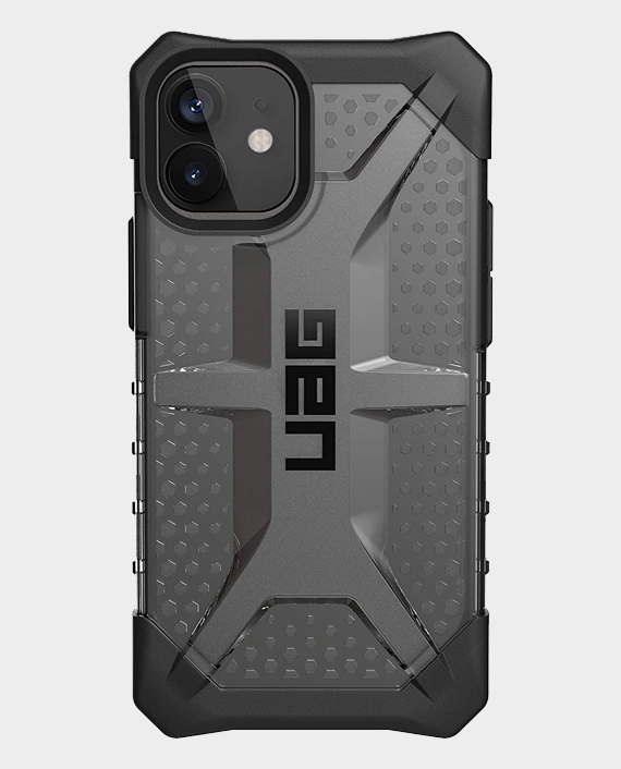 UAG iPhone 12 Mini Plasma Series Rugged Protection Case