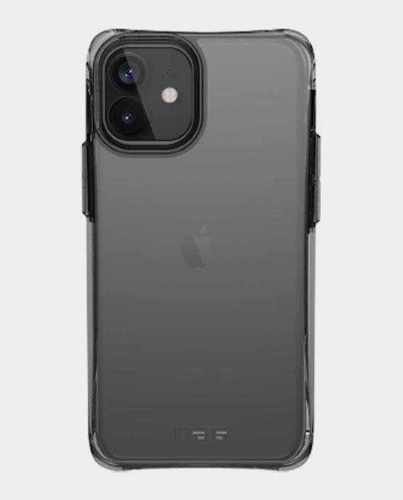 UAG iPhone 12 Mini Plyo Series Modern Protection Case Ice in Qatar