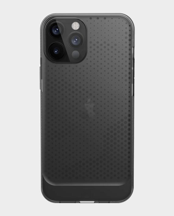 UAG iPhone 12 Pro Max Lucent Series Case Ash in Qatar
