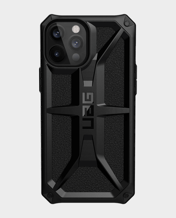 UAG iPhone 12 Pro Max Monarch Series Premium Protection Case in Qatar