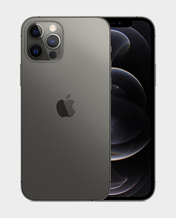 Apple iPhone 12 Pro Max 6GB 128GB Graphite in Qatar