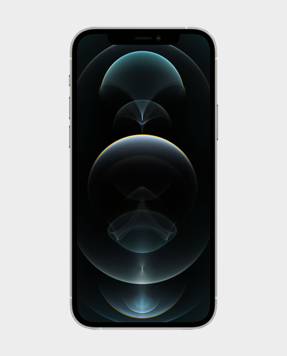 Apple iPhone 12 Pro Max 6GB 128GB Silver
