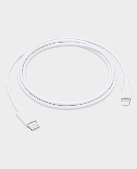 Apple USB-C to Lightning Cable 1m in Qatar
