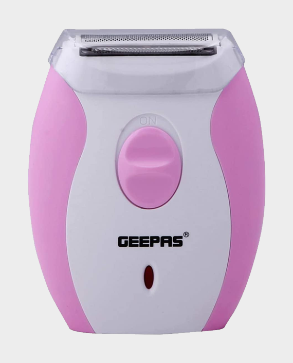 Geepas GLS8691 Rechargeable Lady Shaver in Qatar