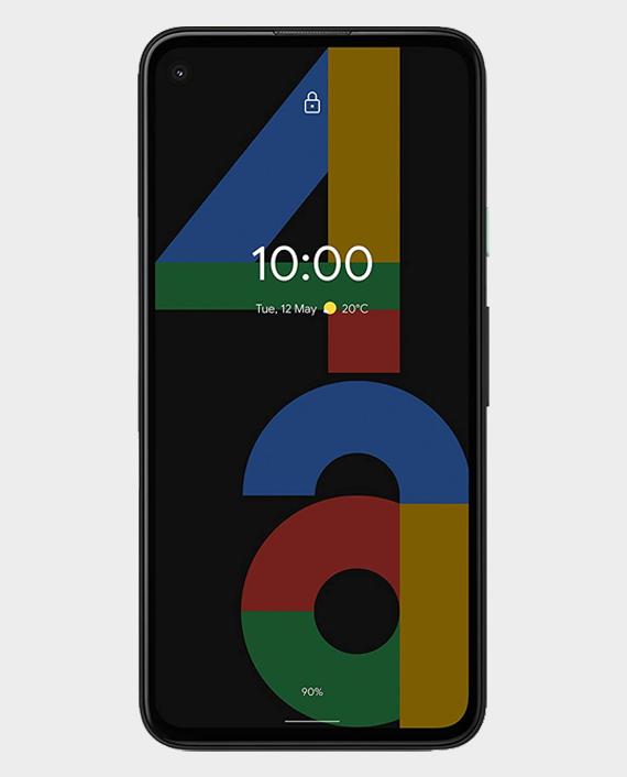 Google Pixel 4A 4G 6GB 128GB in Qatar