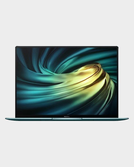 Huawei Matebook X Pro 2020 13.9 inch /Core i7 / 16GB / 1TB SSD Emerald Green