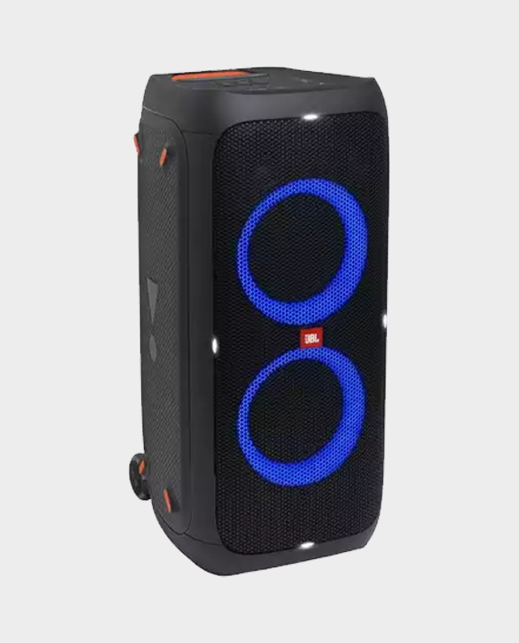 JBL Party Box 310 Portable Bluetooth Speaker in Qatar