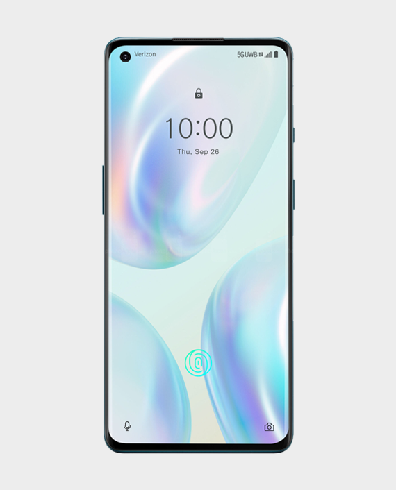 OnePlus 8 128GB 8GB Polar Silver