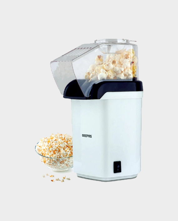 Geepas GPM840 Popcorn Maker in Qatar