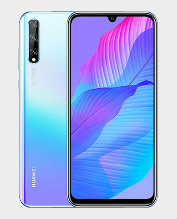 Huawei Y8P Price in Qatar and Doha