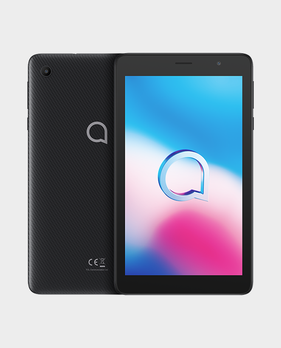 Alcatel 1T 7 4G 2020 1GB 16GB Prime Black in Qatar