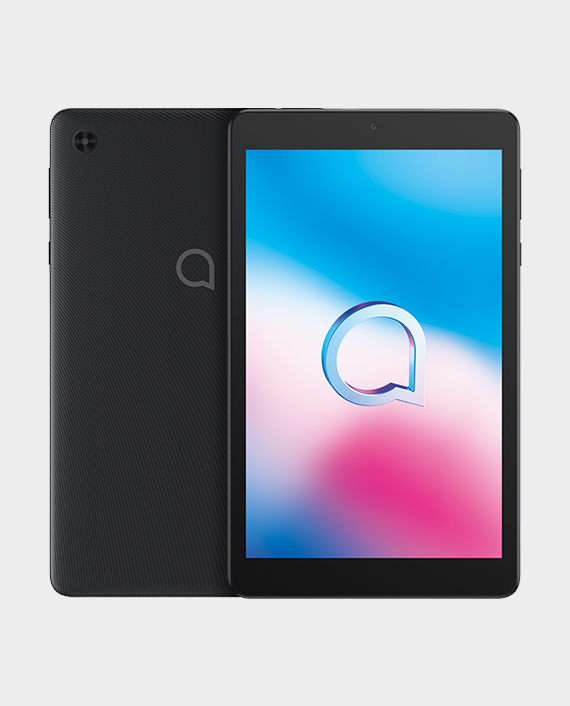 Alcatel Tablet 3T8 4G 2GB 32GB Black in Qatar