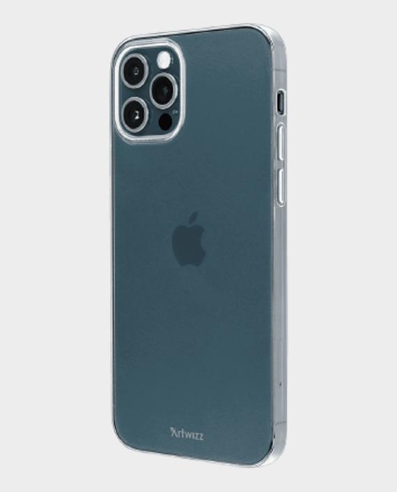 Artwizz Berlin iPhone 12 Pro Max NoCase Taric