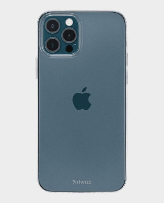Artwizz Berlin iPhone 12 Pro Max NoCase Taric in Qatar