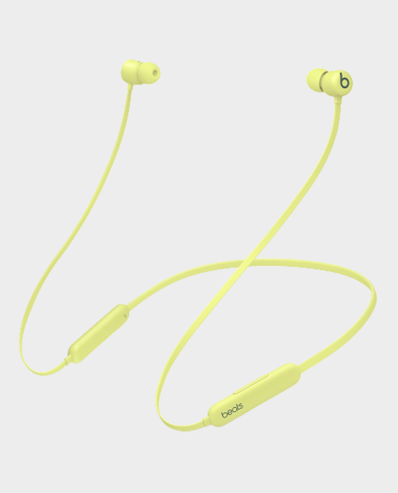 Beats Flex Wireless Earphone MYMD2ZM/A in Qatar