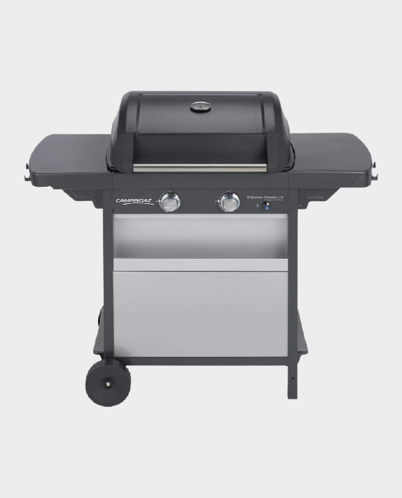 Campingaz 3000005421 BBQ 2 Series Classic LX Gas Burner in Qatar