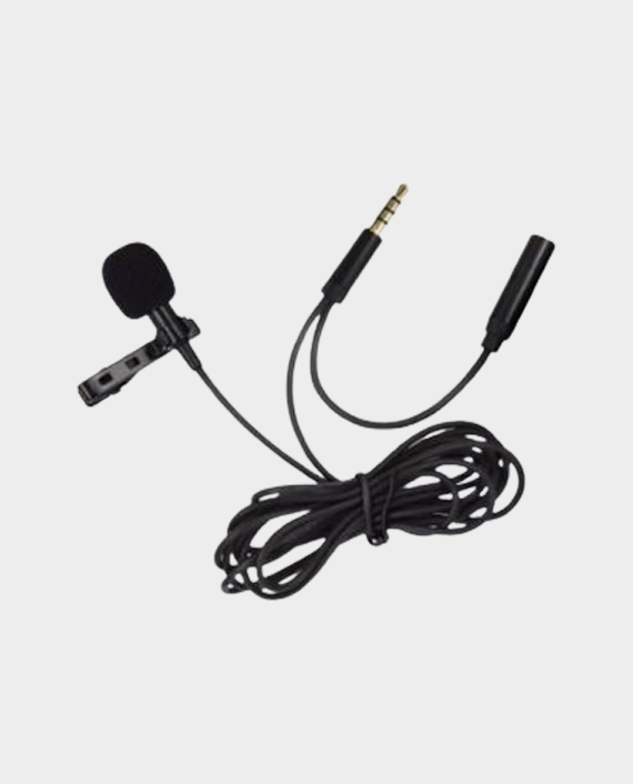 Candc DC-C5 Professional Lavalier Microphone in Qatar