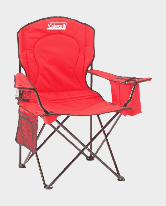 Coleman 2000032009 Cooler Quad Chair in Qatar