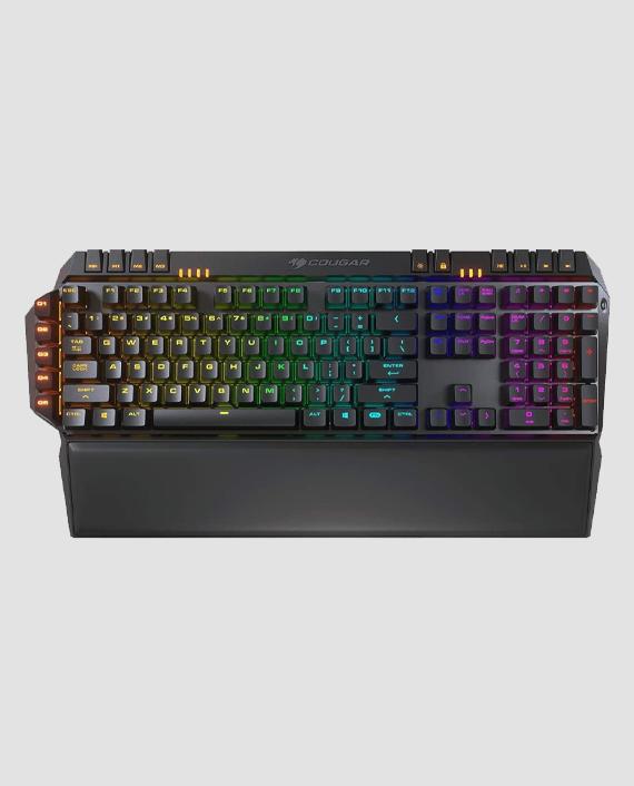 Cougar 700K EVO Cherry MX RGB Mechanical Gaming Keyboard in Qatar