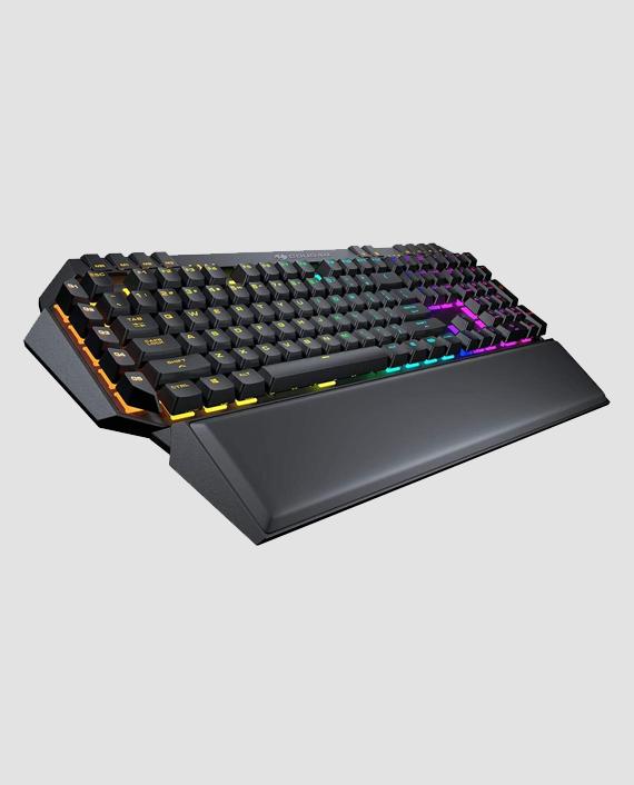 Cougar 700K EVO Cherry MX RGB Mechanical Gaming Keyboard