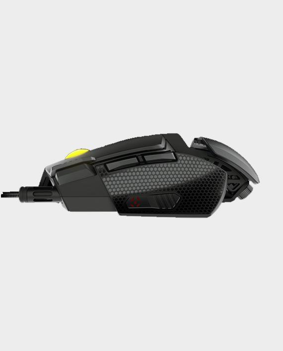 Cougar 700M EVO Optical Gaming Mouse Black