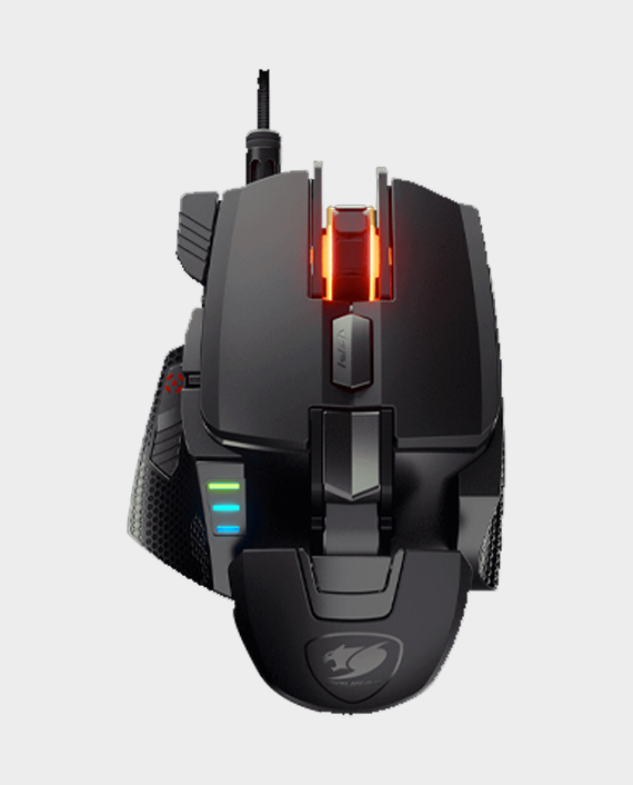 Cougar 700M EVO Optical Gaming Mouse in Qatar