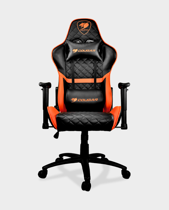 Cougar Armor One Gaming Chair in Qatar