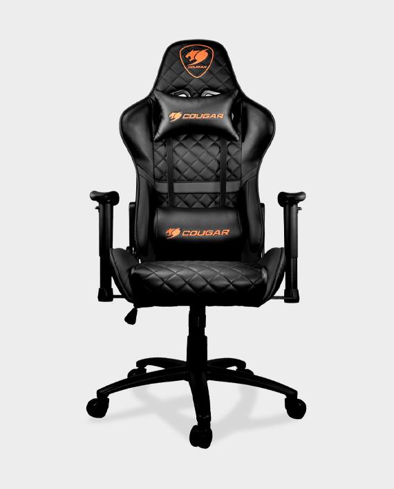 Cougar Armor One Gaming Chair Black in Qatar
