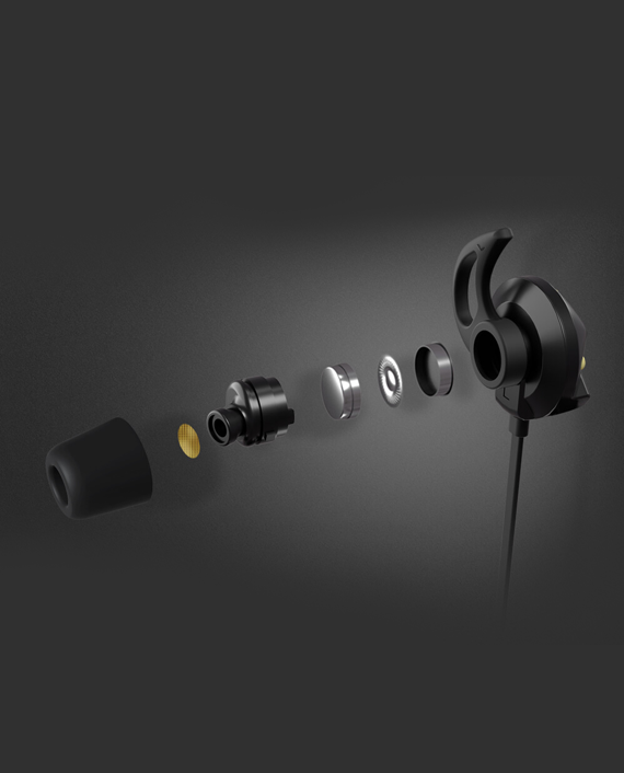 Cougar Attila Gaming Headset