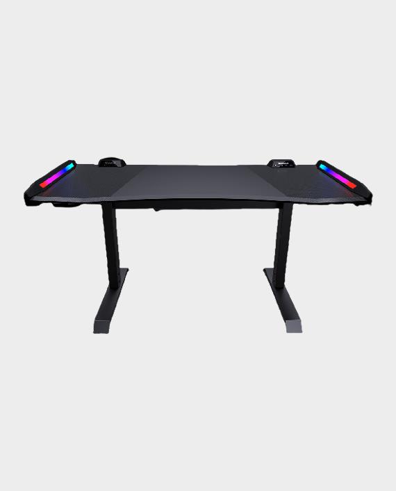 Cougar Mars RGB Gaming Desk Black