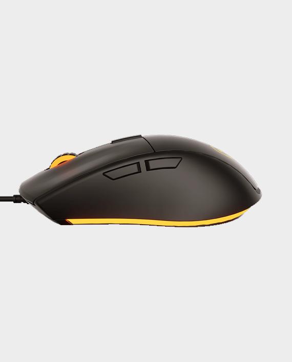 Cougar Minos XC Mice + Mousepad Combo Black