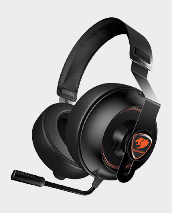 Cougar Phontum Essential Stereo Gaming Headset in Qatar