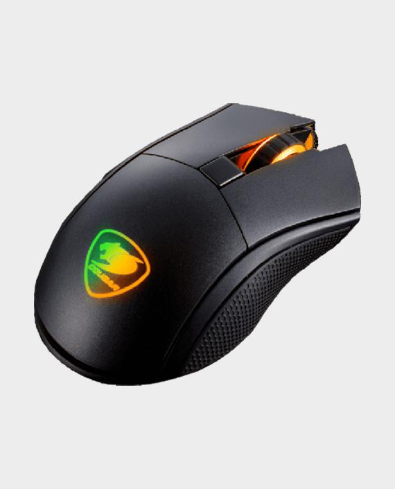 Cougar Revenger S Gaming Mouse Black