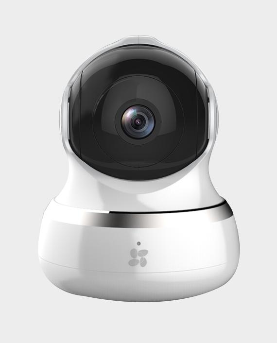 Ezviz C6B CS-CV240-B0-21WFR Wi-Fi Security Camera in Qatar