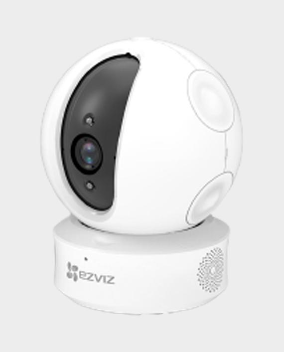 Ezviz C6C Wifi Fast PT Camera White