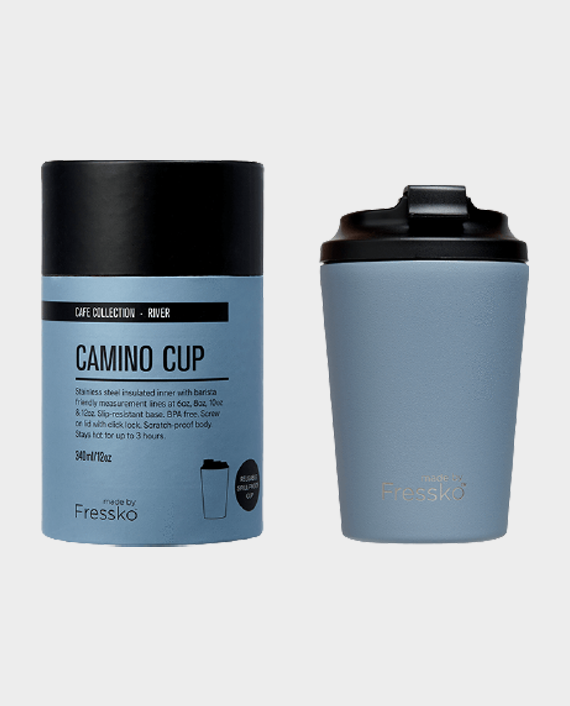 Fressko Cafe Collection Cup 227ml River Bino