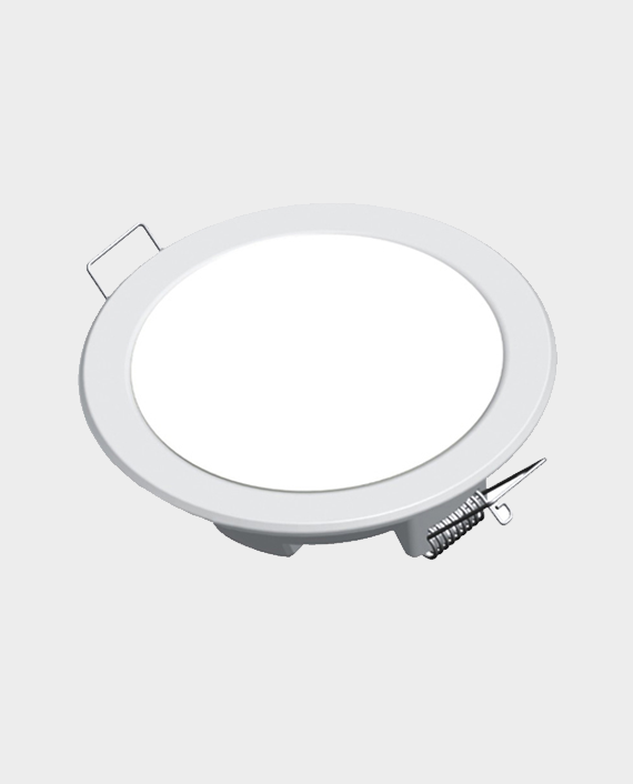 Geepas GESL55032 Energy Saving LED Slim Downlight in Qatar