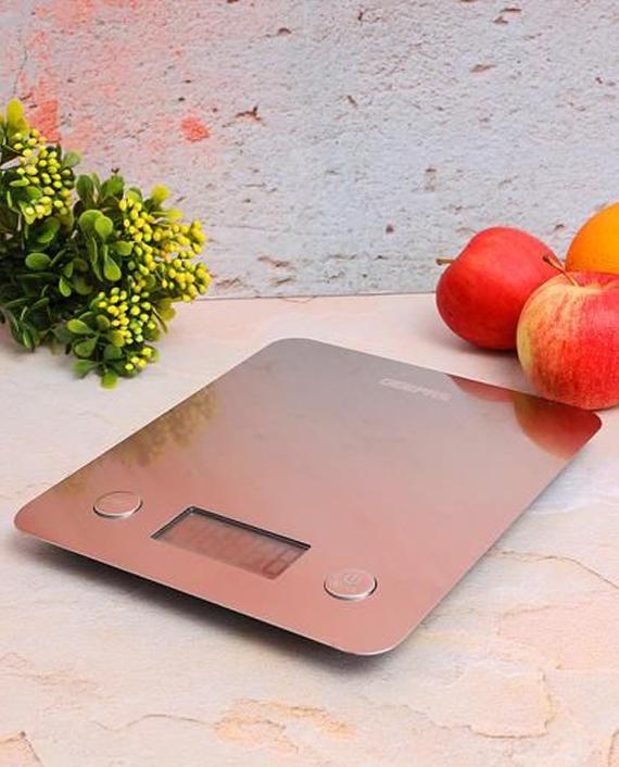 Geepas GKS46507UK Digital Kitchen Scale