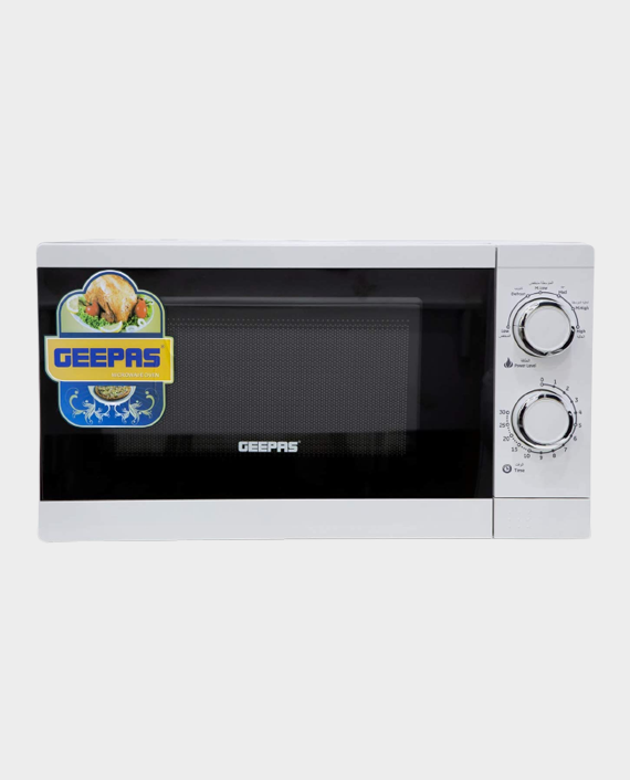 Geepas GMO1894 20 Litre Microwave Oven in Qatar
